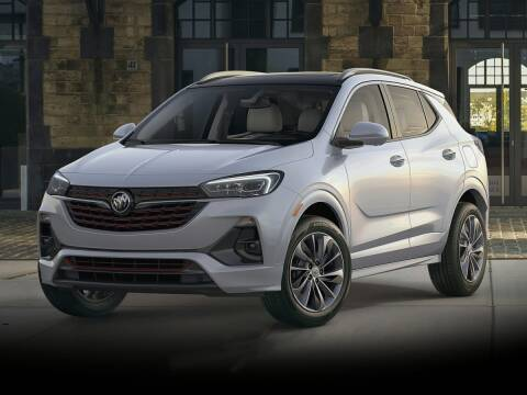 2020 Buick Encore GX for sale at Midway Auto Outlet in Kearney NE