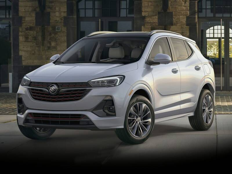 2021 Buick Encore GX for sale in Chicopee, MA