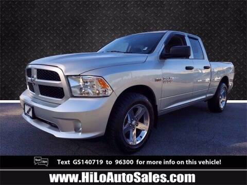 2016 RAM Ram Pickup 1500 for sale at BuyFromAndy.com at Hi Lo Auto Sales in Frederick MD