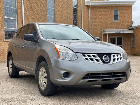 2014 Nissan Rogue Select for sale at Auto Start in Oklahoma City OK