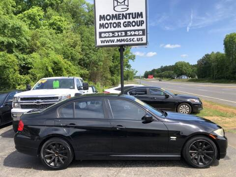 2011 BMW 3 Series for sale at Momentum Motor Group in Lancaster SC