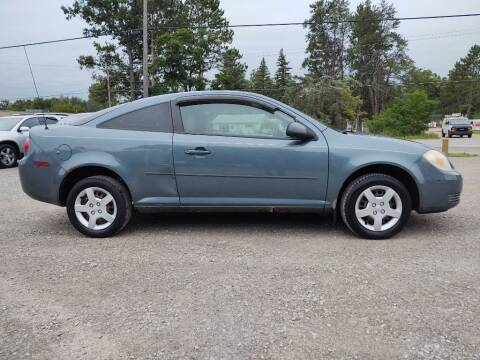 2005 Chevrolet Cobalt for sale at Hilltop Auto in Prescott MI