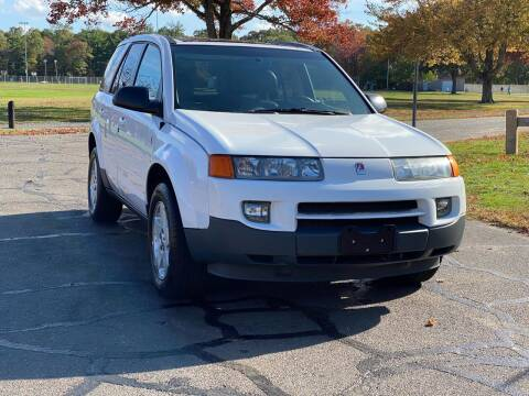 2004 Saturn Vue for sale at Choice Motor Car in Plainville CT