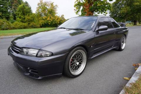 1992 Nissan SKYLINE GTR for sale at Stellar Motor Group in Hudson NH