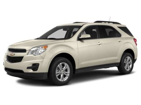 2014 Chevrolet Equinox for sale at Terry Lee Hyundai in Noblesville IN