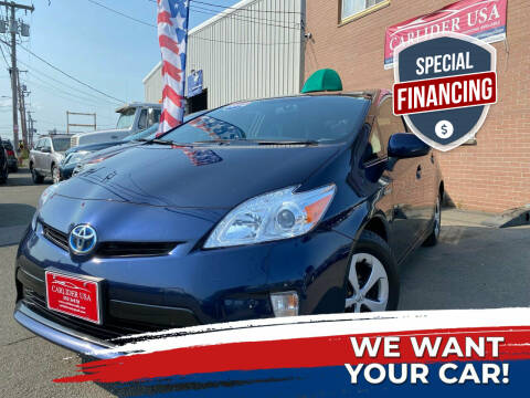 2014 Toyota Prius for sale at Carlider USA in Everett MA