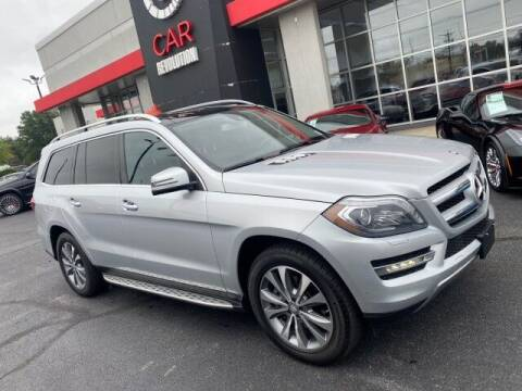 2016 Mercedes-Benz GL-Class for sale at Car Revolution in Maple Shade NJ