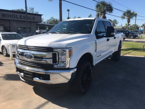 2019 Ford F-250 Super Duty for sale at Advance Auto Wholesale in Pensacola FL
