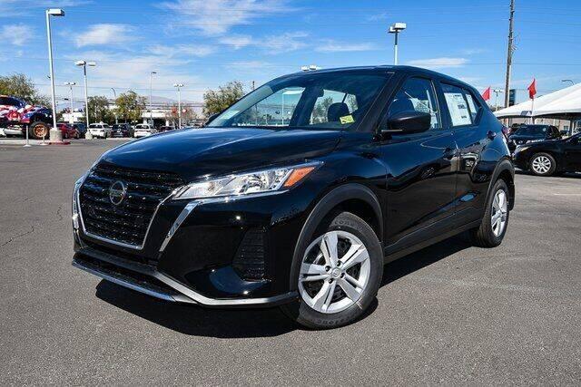 2021 Nissan Kicks for sale in Las Vegas, NV