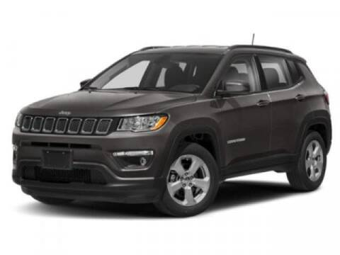 2019 Jeep Compass for sale at JEFF HAAS MAZDA in Houston TX