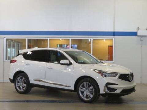2019 Acura RDX for sale at Terry Lee Hyundai in Noblesville IN