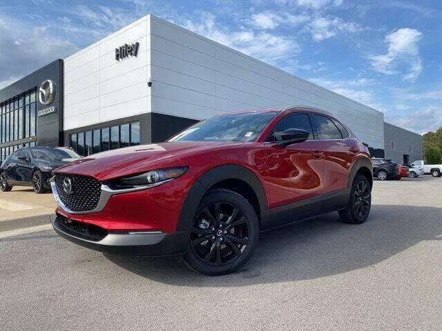 2021 Mazda CX-30 for sale in Huntsville, AL