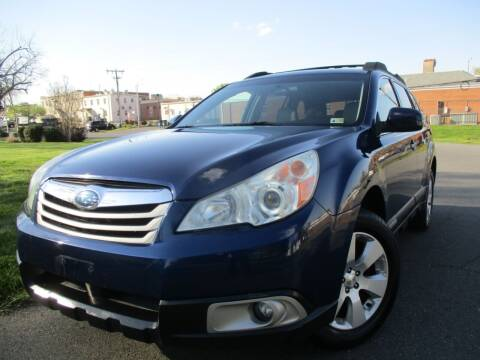 2011 Subaru Outback for sale at A+ Motors LLC in Leesburg VA