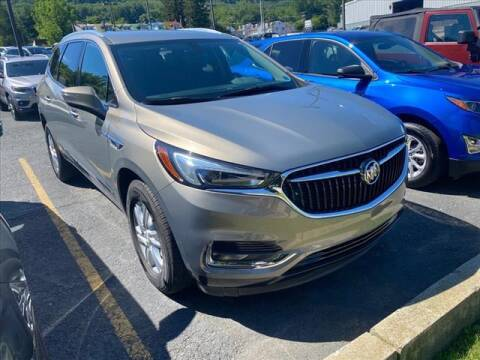 2019 Buick Enclave for sale at Bob Weaver Auto in Pottsville PA