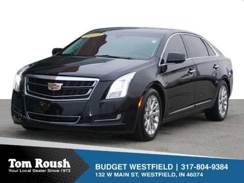 2014 Cadillac XTS Pro for sale at Tom Roush Budget Westfield in Westfield IN