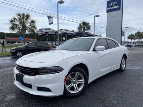 2019 Dodge Charger for sale at Mike Schmitz Automotive Group in Dothan AL