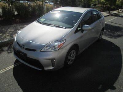 2015 Toyota Prius for sale at Boston Auto Sales in Brighton MA