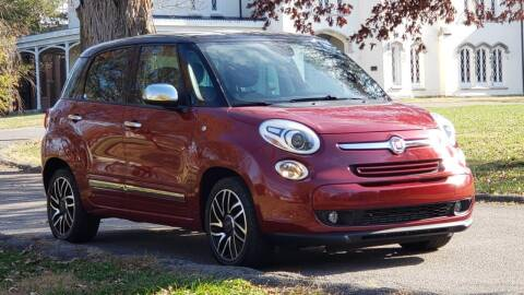 2014 FIAT 500L for sale at Digital Auto in Lexington KY