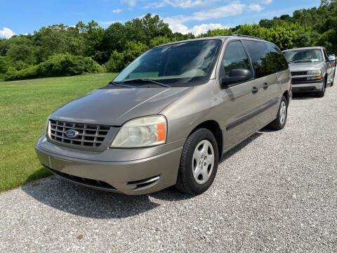 2004 Ford Freestar for sale at 64 Auto Sales in Georgetown IN