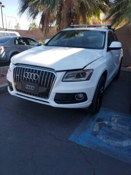 2014 Audi Q5 for sale at Stephen Wade Pre-Owned Supercenter in Saint George UT