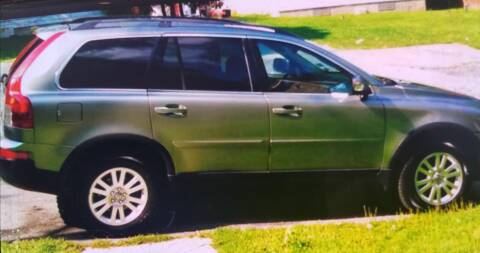 2008 Volvo XC90 for sale at Alex Bay Rental Car and Truck Sales in Alexandria Bay NY