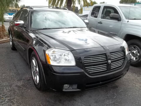 2007 Dodge Magnum for sale at PJ's Auto World Inc in Clearwater FL
