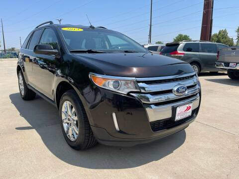 2013 Ford Edge for sale at AP Auto Brokers in Longmont CO