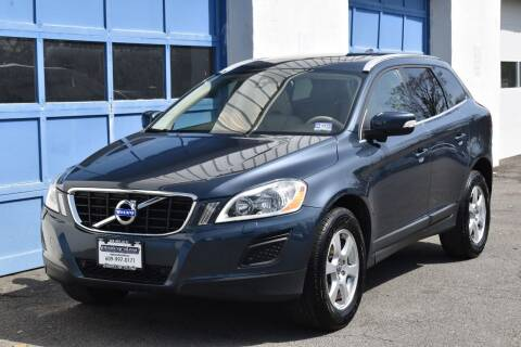 2011 Volvo XC60 for sale at IdealCarsUSA.com in East Windsor NJ