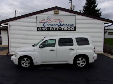2007 Chevrolet HHR for sale at CARSMART SALES INC in Loves Park IL