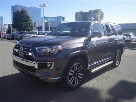 2020 Toyota 4Runner for sale at BEAMAN TOYOTA GMC BUICK in Nashville TN