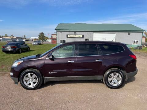 2009 Chevrolet Traverse for sale at Car Guys Autos in Tea SD