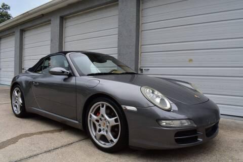 2007 Porsche 911 for sale at Advantage Auto Group Inc. in Daytona Beach FL