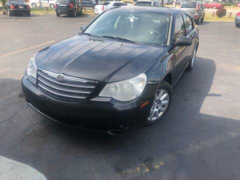 2009 Chrysler Sebring for sale at Right Place Auto Sales in Indianapolis IN