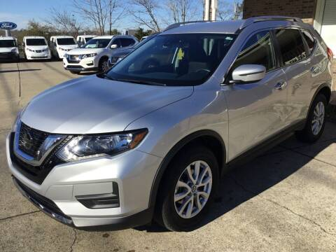 2020 Nissan Rogue for sale at Integrity Auto Sales in Dickson TN