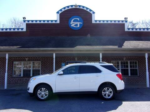 2013 Chevrolet Equinox for sale at Gardner Motors in Elizabethtown PA