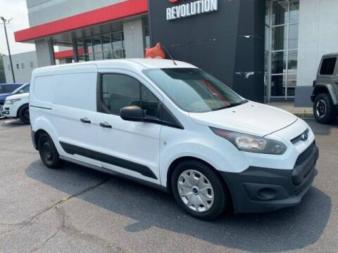 2017 Ford Transit Connect Cargo for sale at Car Revolution in Maple Shade NJ