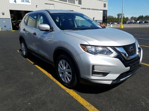 2019 Nissan Rogue for sale at A.I. Monroe Auto Sales in Bountiful UT