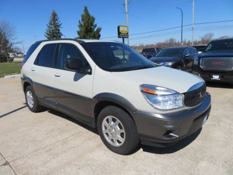 2004 Buick Rendezvous for sale at Import Exchange in Mokena IL