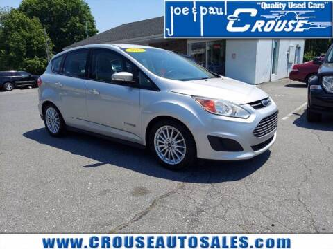 2013 Ford C-MAX Hybrid for sale at Joe and Paul Crouse Inc. in Columbia PA