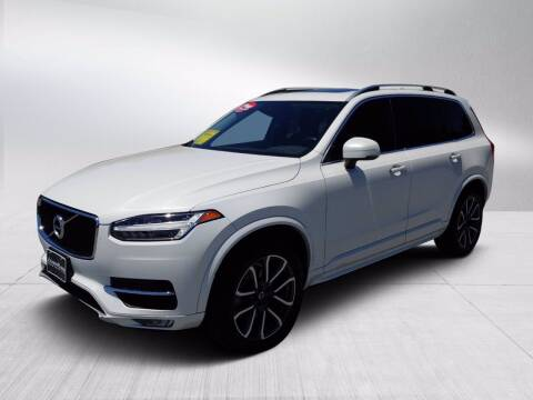 2019 Volvo XC90 for sale at Fitzgerald Cadillac & Chevrolet in Frederick MD