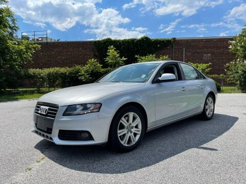 2010 Audi A4 for sale at RoadLink Auto Sales in Greensboro NC