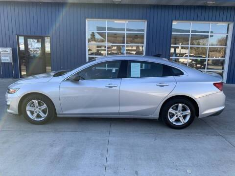 2020 Chevrolet Malibu for sale at Twin City Motors in Grand Forks ND