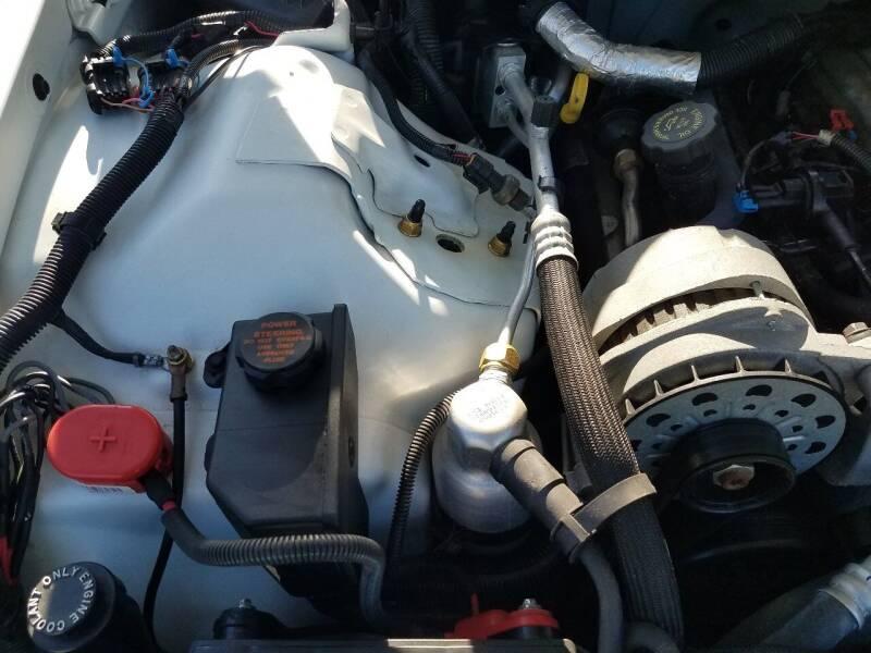 1997 Chevrolet Camaro Z28 SS 2dr Hatchback - New Alexandria PA