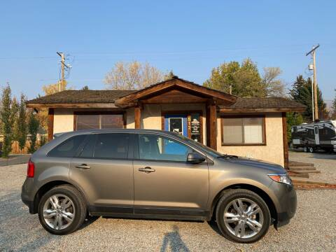 2014 Ford Edge for sale at Sawtooth Auto Sales in Hailey ID
