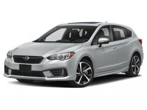 2022 Subaru Impreza for sale in Newtown Square, PA