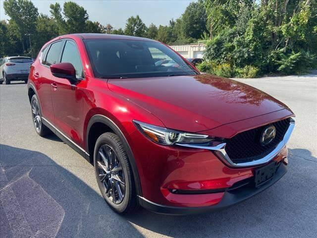 2021 Mazda CX-5 for sale in Watertown, NY