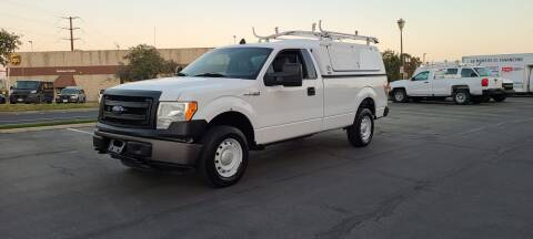 2013 Ford F-150 for sale at Cars R Us in Rocklin CA