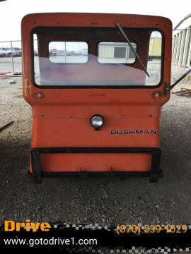 1994 JUSTICE CARRYALL CLUB CAR for sale at Drive in Leachville AR