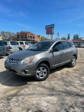2011 Nissan Rogue for sale at Big Bills in Milwaukee WI