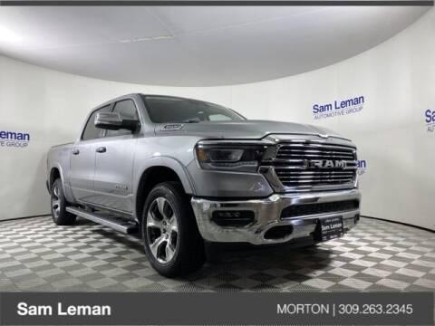 2022 RAM Ram Pickup 1500 for sale at Sam Leman CDJRF Morton in Morton IL